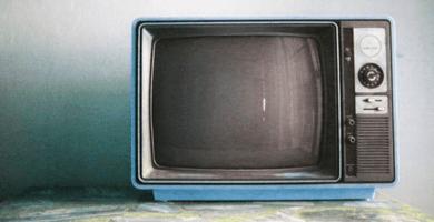 Televisión apagada